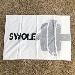 Swole mates pillow cases
